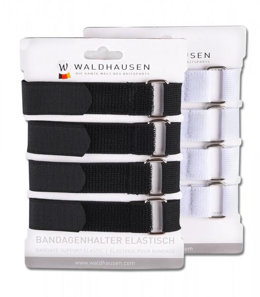 Bandagenhalter elastisch, 4er Set © Waldhausen GmbH