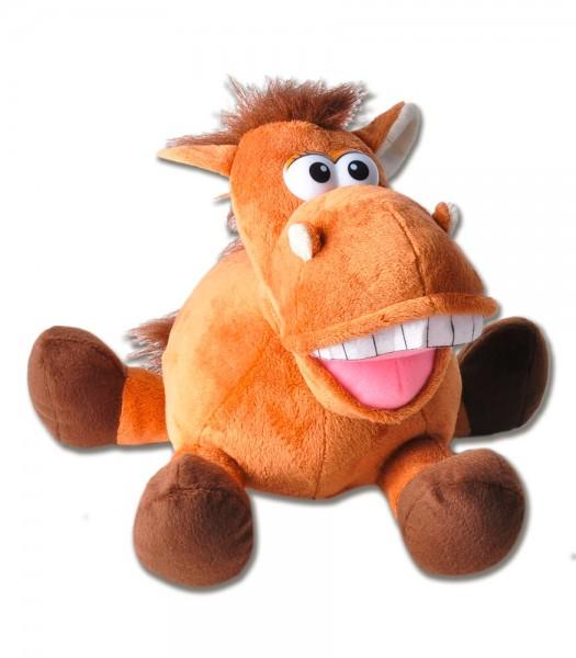Bruno, das lachende Pferd © Waldhausen GmbH