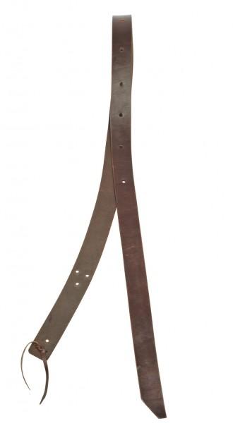 Tie-Strap LEDER-PRO © BUSSE GmbH