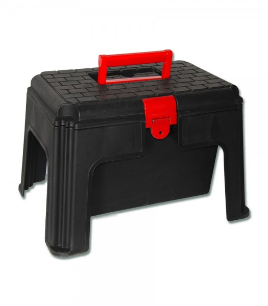 Putzbox Step One © Waldhausen GmbH