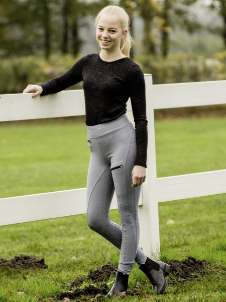 Reit-Tights PERFECT-FIT TEENS © BUSSE GmbH