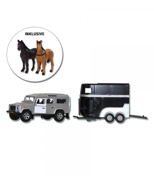 Spielset Pferdetransporter © Waldhausen GmbH