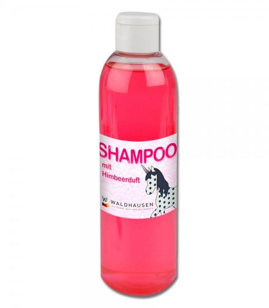 Shampoo mit Himbeerduft, 250ml © Waldhausen GmbH