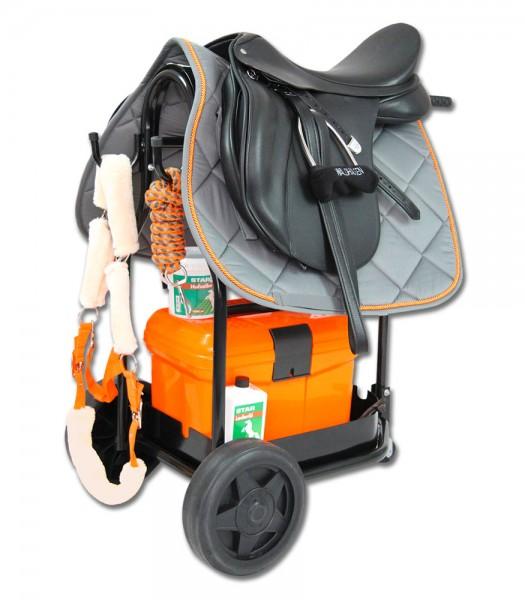 Stall-Carry Basket © Waldhausen GmbH