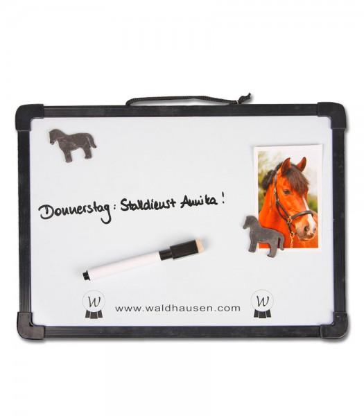 Schreib- und Magnettafel © Waldhausen GmbH
