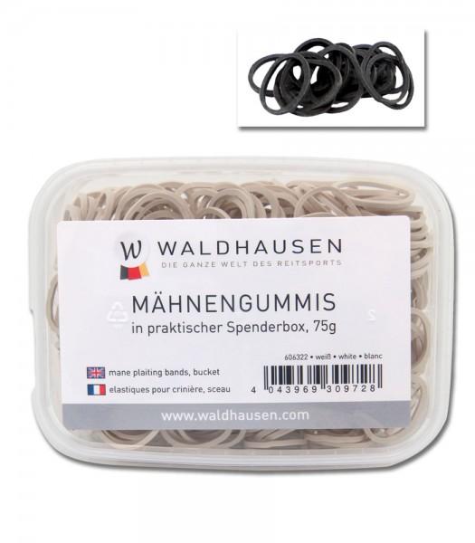 Mähnengummis in Spenderbox © Waldhausen GmbH